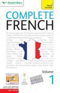 Image of Complete french volume 1